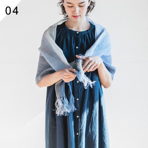 羽織り結び4