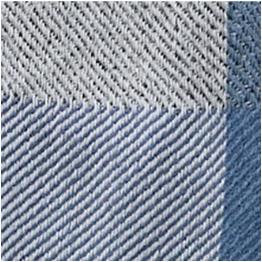 綾織り写真